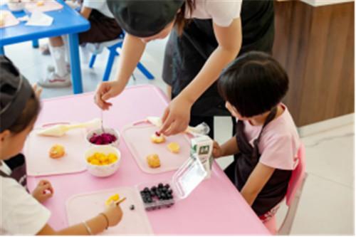 #浙是美食派#亲子营第9季开课啦!