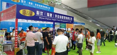 必优集团亮相2020广州涂料展,携手共迎行业发展新机遇