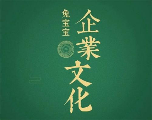 兔宝宝《文化讲堂》——企业愿景:成为中国家居装饰品牌