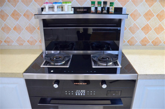 集成灶什么品牌好?金帝集成灶让厨房小白秒变大厨