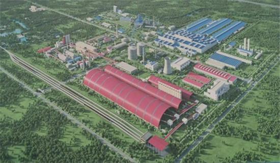 中国二十二冶集团合同额逆势上扬创历史新高
