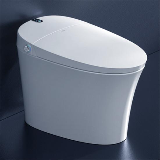 京东第五届智能马桶节,恒洁教你如何选购智能卫浴