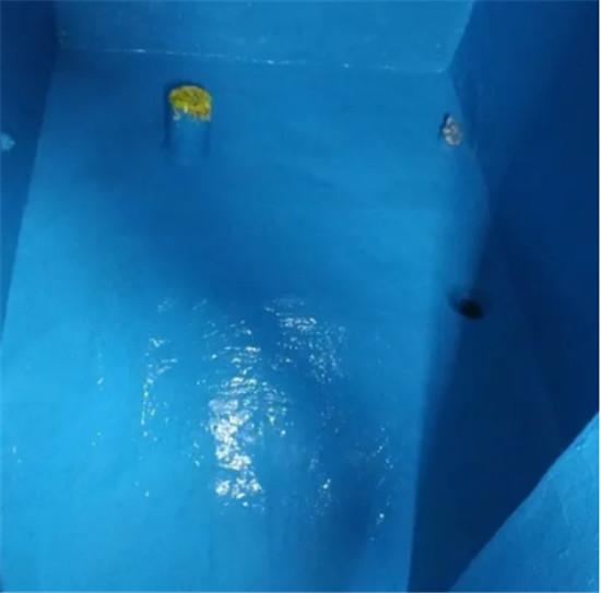 实测论证家庭防水工程优选淼戈防水材料