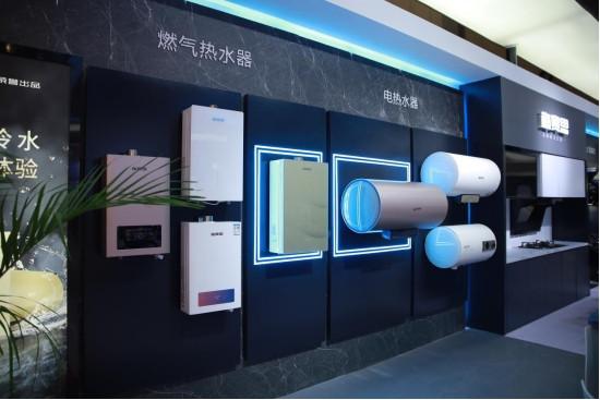 中国(顺德)家电博览会,让世人对梅赛思有了全新的认识