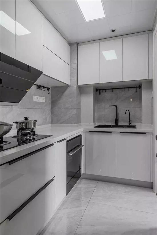 有它在,小厨房也可以从容做饭!