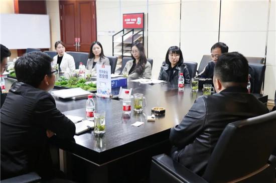 考察交流 | 中国林科院彭立民教授一行到访大王椰