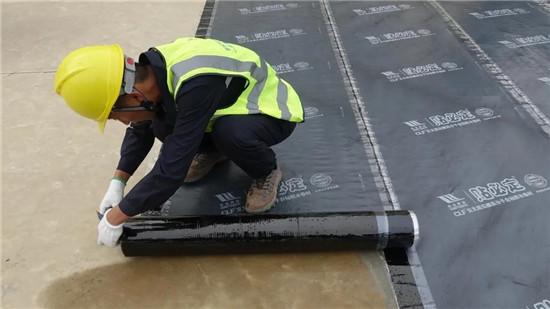 雨季做防水,还得看卓宝湿铺!