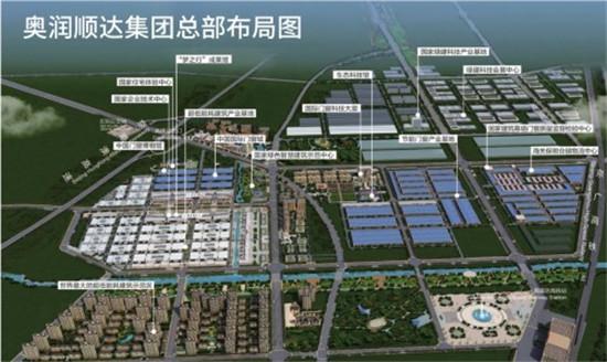 超低能耗建筑如何推广?奥润顺达两会代表三建议促产业发展