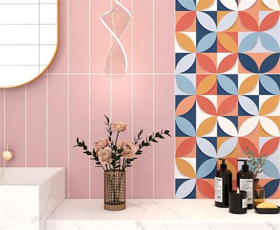 陶博会上新|2万款新品来袭!在这里新色彩、岩板、艺术瓷砖一次看
