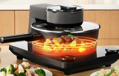 小白秒变大厨?美味秘籍尽在添可智能料理机