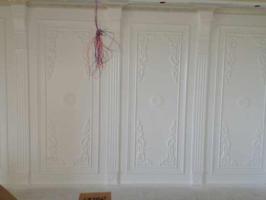 喷涂墙面多少钱一平方 外墙喷真石漆一平方多少钱