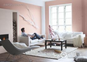 客厅看不厌的墙漆颜色 乳胶漆颜色如何搭配搭配 客厅乳胶漆颜色搭配效果图