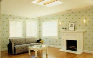 成本一元的乳胶漆配方 房屋装修贴墙布好还是喷乳胶漆好
