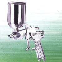 喷漆机使用方法图解 自动喷漆机的工作原理