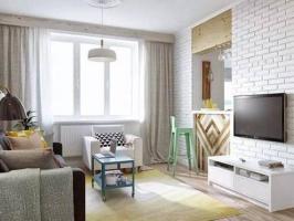 艺术漆电视背墙效果图 电视背景墙用壁纸好还是艺术涂料好