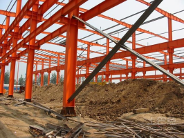 钢结构镀锌厚度规范 钢结构防锈漆厚度是多少