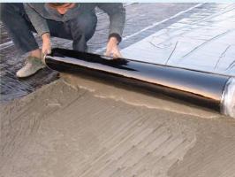 改性沥青页岩防水卷材 SBS改性沥青和自粘聚合物防水卷材有什么区别