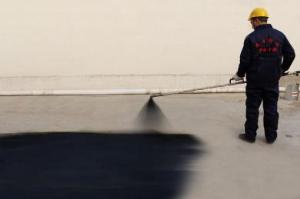 非固化沥青怎么施工 热熔型橡胶沥青防水涂料是怎么施工的