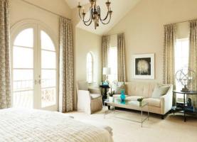 客厅房间颜色效果图 适合客厅的几种瓷砖颜色搭配及效果图