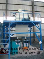 中国干粉砂浆论坛 如何组建砂浆实验室?