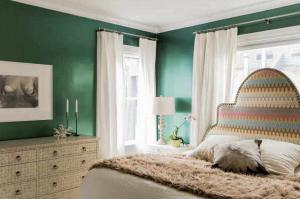 主卧的墙什么颜色禁忌 主卧室的墙壁色系该是什么颜色的好