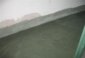 卫生间防水油漆 卫生间防水施工方案