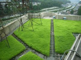 简易的楼顶隔热方法 楼顶长期有效的防水和隔热保温的方法