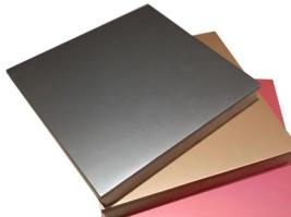 金属上使用氟碳漆 如何在金属型材上涂刷氟碳漆