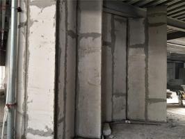 木板隔断墙安装教程 卫生间隔断墙怎么安装