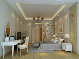 10平米客厅隔卧室照片 用什么材质隔比较好呢