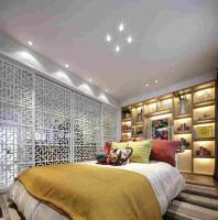 家里隔断墙用什么材料 装修客厅和卧室之间用什么材料做隔断墙