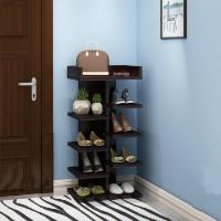 客厅门口适合摆鞋柜吗 家里的鞋柜放在门口哪面