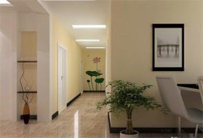 客厅与走廊隔断效果图 客厅隔断设计要点有哪些