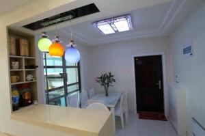 进门见厅怎么设计玄关 进门正对方形的餐厅和客厅怎么设计玄关