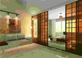 主卧改成两个卧室图片 各位朋友,有人将主卧的卫生间改成一个小卧室吗?请改过的朋友说说改后的使用情况,谢谢,附近为户型图