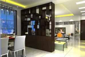 客厅与餐厅拱门造型 客厅吊顶与餐厅吊顶之间怎么连接呢?