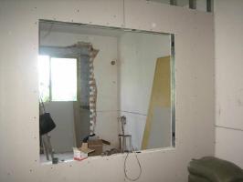 石膏板隔断做法 石膏板做隔断行吗