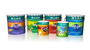 油漆厂家生产加盟 品牌油漆涂料代理哪家好