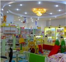 母婴店投资多少钱 母婴店投资要多少钱?