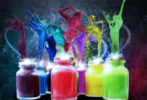 色浆涂料 水性涂料色浆哪款好