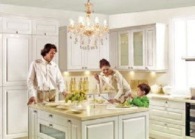 海尔厨房电器怎么加盟 海尔厨房电器