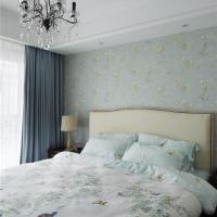 装修房子不建议贴墙布 装修房子,墙纸,墙布,硅藻泥,哪个好