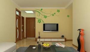 装修千万不要用硅藻泥 客厅装修用硅藻泥到底好不好?