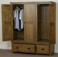 定制衣柜加盟的利润 全屋定制家具加盟怎么做才能赚钱