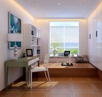 10小卧室榻榻米效果图 小卧室应该如何装修