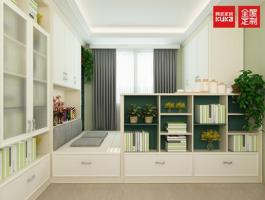 拉迷全屋定制环保五金 全屋定制家具的价格 百平米的家全屋定制一般多少钱