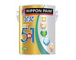 武汉立邦乳胶漆总经销商 立邦乳胶漆价格表 一般多少