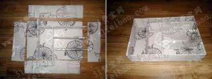 手工纸箱隔断 纸箱手工制作怎么做