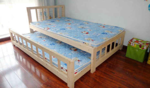榻榻米床 榻榻米床和皮床哪个实用?