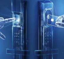 智能锁在线购买 智能门锁安全吗?买哪家的安全性高?
